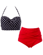 Tops y Panties Individuales