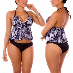 PRAIE Swimsuit Top REF: 1808A Sublime Boleros