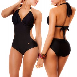 PRAIE One piece Swimsuit REF: 8013 Chic