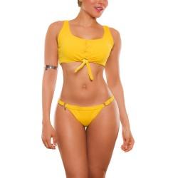 Vestido de Baño Bikini PRAIE REF: 2026 Divertida