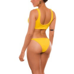 PRAIE Bikini Swimsuit REF: 2026 Divertida