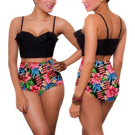 Vestido de Baño Bikini RETRO PRAIE REF: 1639 New Look