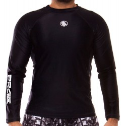 PRAIE Long Sleeve Swim Tee REF: 2014A Clásico Manga Larga