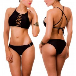 PRAIE Swimsuit Bottom REF: 1427B Descaderado