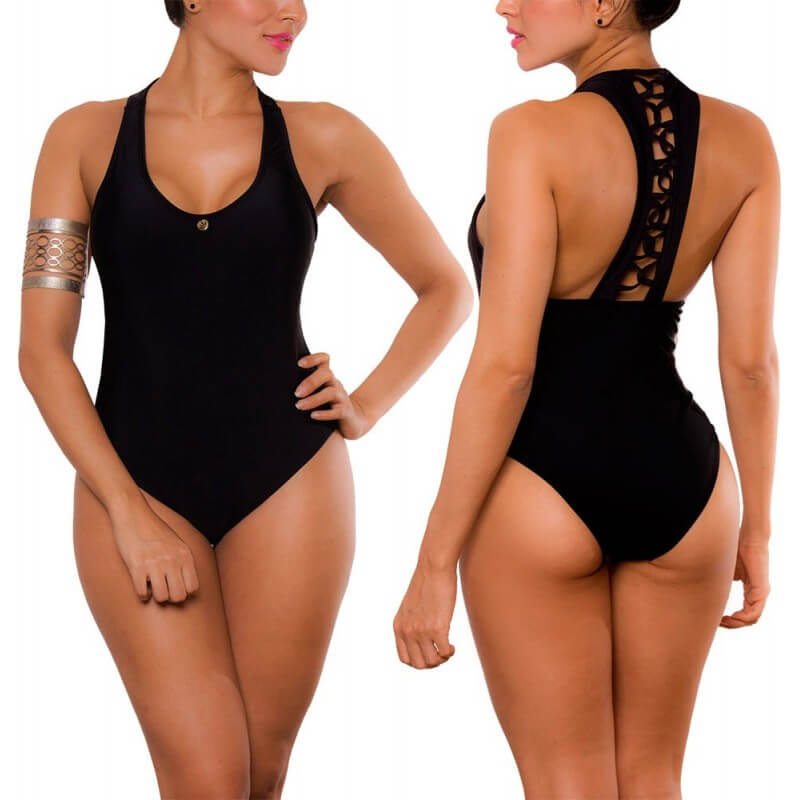 PRAIE One piece Swimsuit REF: 1930 Rasgo