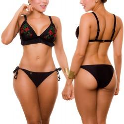 PRAIE Bikini Swimsuit REF: 1912 Amorosa Boleros