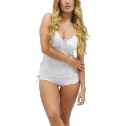 PRAIE Pajama Sleepwear Set REF: P012 Love