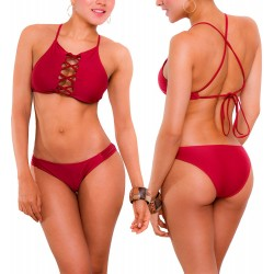 PRAIE Swimsuit Bottom REF: 1427B Clásico