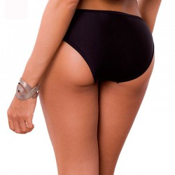 PRAIE Swimsuit Bottom REF: 1318B4 Descaderado
