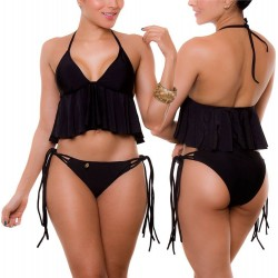 PRAIE Bikini Swimsuit REF: 1808 Sublime Boleros