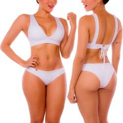 Panty de Vestido de Baño PRAIE REF: 2117B Selecto