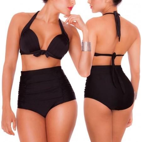 PRAIE High Waist Bikini REF: 1113 Class
