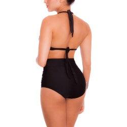 Vestido de Baño Bikini RETRO PRAIE REF: 1113 Class Panty Alto