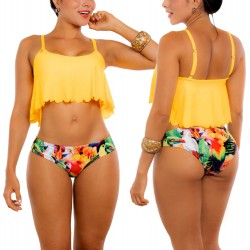 PRAIE Swimsuit Top REF: 1520A Moras Boleros