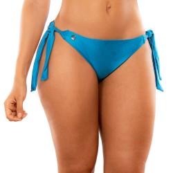 PRAIE Swimsuit Bottom REF: 2217B Diamante Adjustable