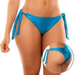 Panty de Vestido de baño PRAIE REF: 2217B Diamante Ajustable