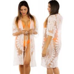 Vestido de Baño Bikini PRAIE REF: 2126 Bronceo Ajustable