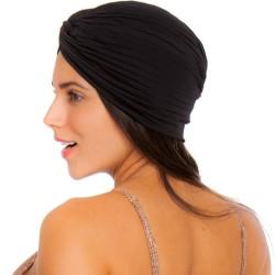 PRAIE Turban REF: TB004C Cortes Swim cap Hair Band Bows