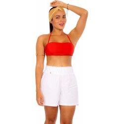 PRAIE Bikini Swimsuit REF: 2318 Strapless
