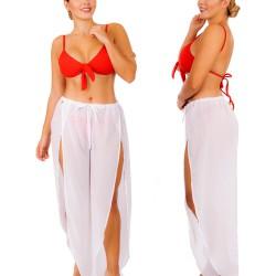 Vestido de Baño Bikini PRAIE REF 2322 Bronceo Musa Brasilera