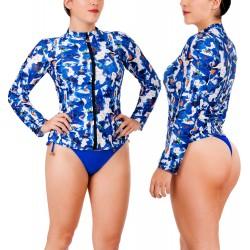 PRAIE Bikini Swimsuit REF: 2322 Bronceo Musa