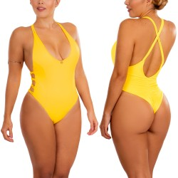PRAIE One piece Swimsuit REF: 2327 Seductor Scrunch Panty