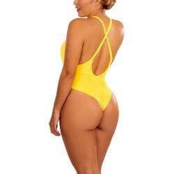 PRAIE One piece Swimsuit REF: 2327 Seductor Scrunch Panty