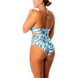 PRAIE One piece Swimsuit REF: 1644 Pasarela Trikini