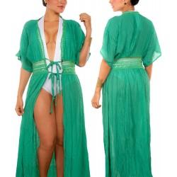PRAIE Beachwear REF: 2039 Vestido Largo