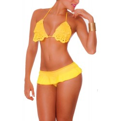 PRAIE Bikini Swimsuit REF: 1117 Tropical