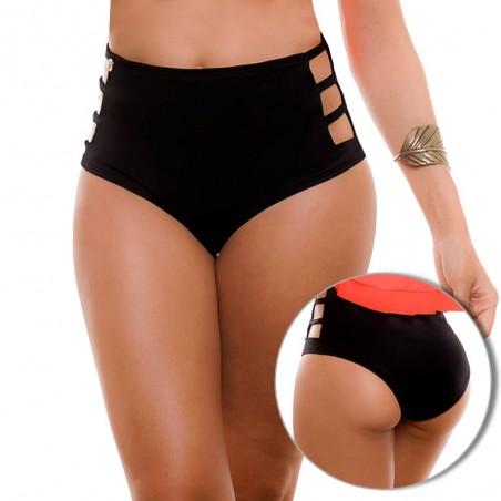 PRAIE Swimsuit Bottom REF: 1622B Retro Marco