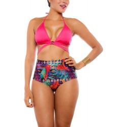 Vestido de Baño Bikini RETRO PRAIE REF: 2209 Folklor