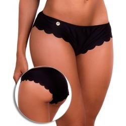 Panty de Vestido de Baño PRAIE REF: 1520B Moras