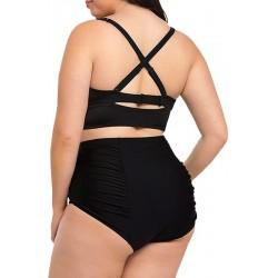 Vestido de Baño Bikini RETRO PRAIE REF: 1643 Maxi Plus
