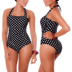 PRAIE One piece Swimsuit REF: 1153 Puntos