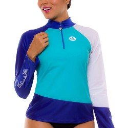 PRAIE Long Sleeve Swim Tee REF: 2034A Original