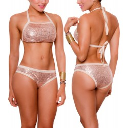 PRAIE Bikini Swimsuit REF: 1701 Destello