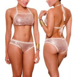 PRAIE Bikini Swimsuit REF: 1701 Destello