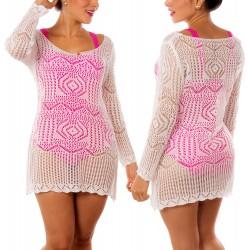 PRAIE Beachwear REF: 2201 Bluson Long Sleeve