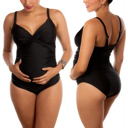 PRAIE One piece Swimsuit REF: 2131 Materno