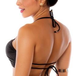PRAIE Swimsuit Top REF: 1829A Strapless Serena