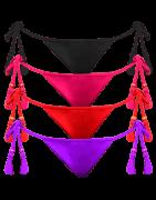Panties Brasileras
