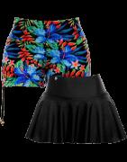 * Skirt / Short / Capri Panties
